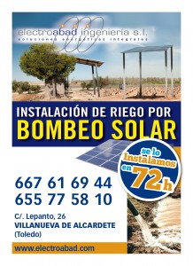 Electroabad Fotovoltaica I