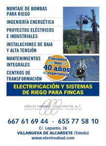 Electroabad Fotovoltaica II