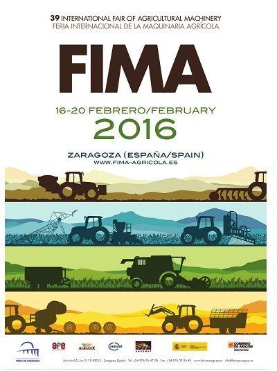 Electroabad en FIMA 2016